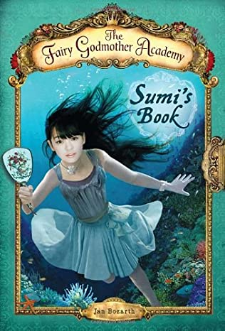 book cover of Sumi\'s Book