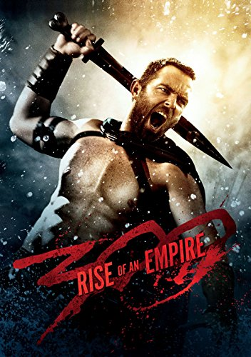300: Rise of an Empire Film