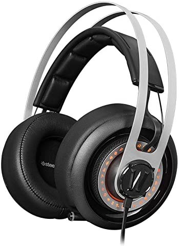 SteelSeries Siberia Elite World of Warcraft Gaming Headset 51154