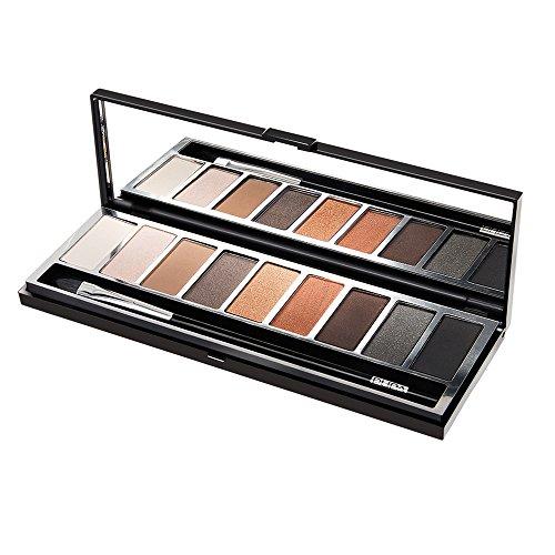 PUPA Pupart Eyeshadow Palette 001