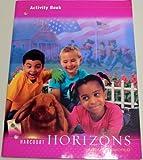 Harcourt School Publishers Horizons, Harcourt School Publishers Staff, 015340292X