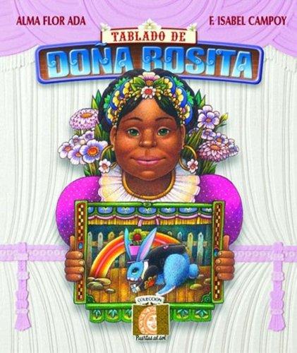 Download Tablado de Dona Rosita (Puertas al Sol) ebook