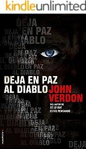 Deja en paz al diablo (David Gurney nº 3) (Spanish Edition)