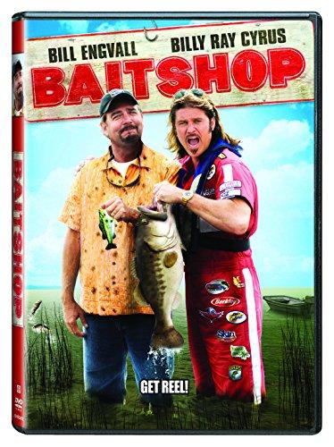 Bait Shop [DVD]]()