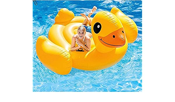 Flotador inflable gigante jumbo del anillo de la piscina del pavo real del cisne del flamenco del conducto del flamenco, juguete inflable del flotador con ...