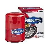 honda odyssey 2011 oil filter - Purolator L14610 Purolator Oil Filter