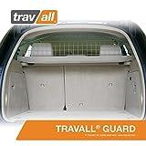 VOLKSWAGEN Touareg Pet Barrier (2003-2010) - Original Travall Guard TDG1197