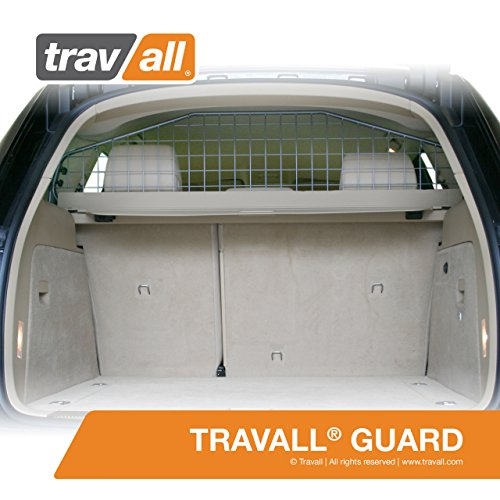 VOLKSWAGEN Touareg Pet Barrier (2003-2010) - Original Travall Guard TDG1197 by Travall
