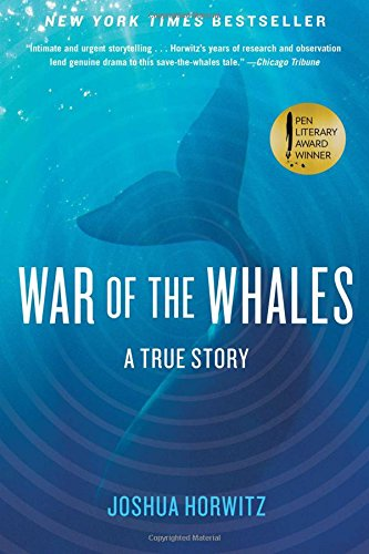 War of the Whales: A True Story PDF