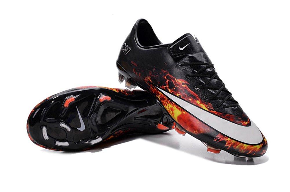 Demonry Schuhe Fußball Mercurial Vapor X FG Herren Stiefel