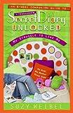Secret Diary Unlocked, Suzy Weibel, 0802480802
