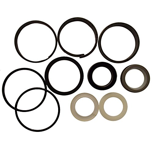 1543250C1 3 Point Hitch Lift Cylinder Seal Kit For Case 480F 480FLL Rod & (Ihc Hitch)