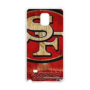 2015 popular 49ers Phone Case for Samsung Galaxy Note4