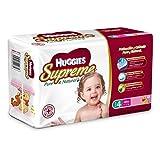 Huggies Supreme, Niña, Etapa 4, 180 Pañales