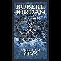 Heer van Chaos (Het Rad des Tijds Book 6)