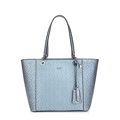 Guess Shopper KAMRYN Tote ice, GS669123 ICW