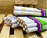 Renovatio Nails - Rhinestone Picker Dotting Pencil for Picking Up Stones Gem Setter Pen 50pcs Nail Art Decoration Tools Rhinestones Pickup Wax Pen