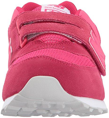 Enfant Baskets New Mixte Balance 574v1 white Pink q4g6P0gw