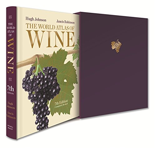 Download The World Atlas of Wine, 7th Edition pdf