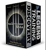 The Socket Greeny Saga: A Science Fiction Saga