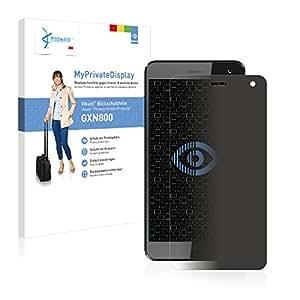 Vikuiti MyPrivateDisplay Protector de Pantalla y privacidad GXN800 de 3M compatible para Haier HaierPhone G31S