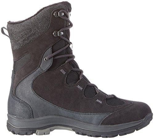 Women's Grey Texapore Rise W Wolfskin High Phantom Boots Hiking Jack Bay 6350 Thunder Hq5CFvw
