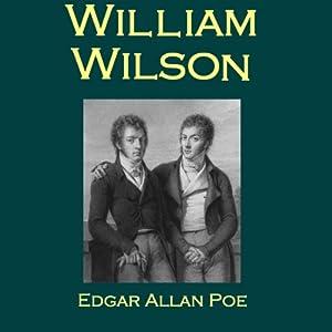 William Wilson Audiobook