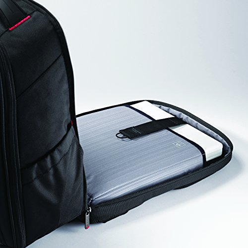 Samsonite Xenon 3.0 Large Backpack - Checkpoint Friendly Business, Black, One Size by Samsonite (Image #6)
