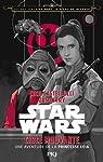Voyage vers Star Wars : Le réveil de la force..