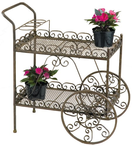 Deer Park TC101 Tea Cart product image