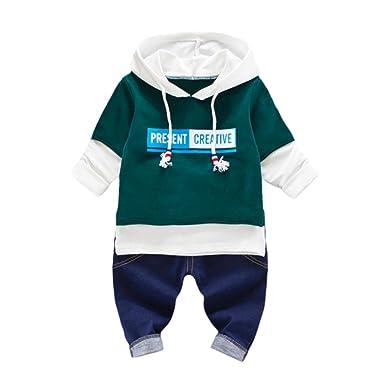 Switchali Ropa Bebes Recien Nacidos Abrigos Bebe niño Invierno Ropa Bebe niño otoño niña Manga Larga