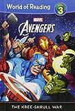 Avengers:: Kree-Skrull War (World of Reading Level 3)