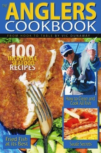 Florida TAC The angler' S Cook Book by Florida Sportsman