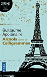 Alcools - Calligrammes