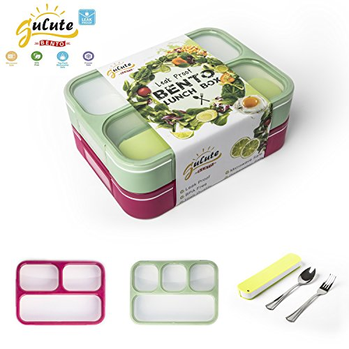 Leakproof Container Containers Compartments 1 Dishwasher product image