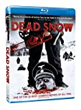 Dead Snow [Blu-ray] cover.