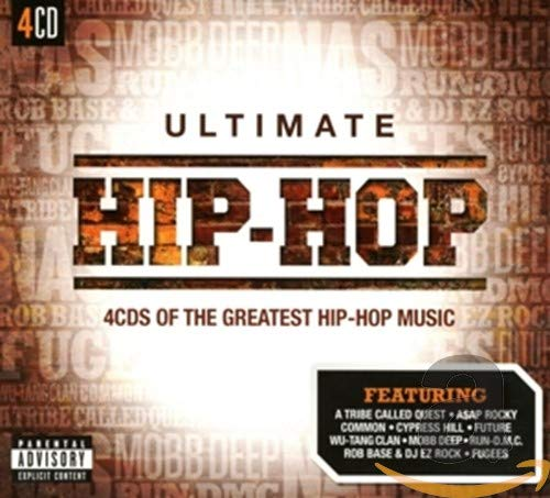 Ultimate… Hip-Hop