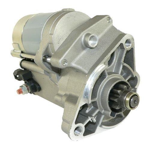 Starter New Ford 1120 1215 1220 T1030 T1110 TC18 18508-6340 Shibaura 17366