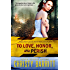 To Love, Honor, and Perish: Squeaky Clean Mysteries, Book 6