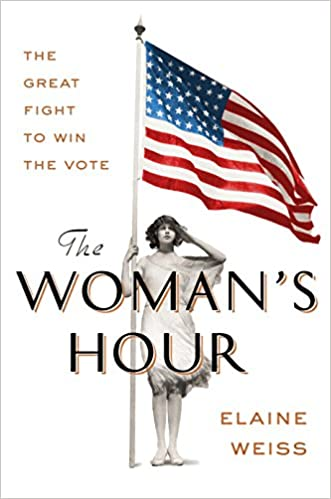 Image result for the woman's hour elaine weiss