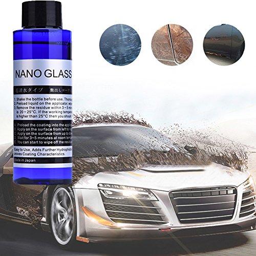 Anti-scratch Car Paint Care Polish Liquid Ceramic Care Coat
