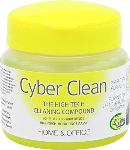 Cheap Cyber Clean Pop-UP Pot Yellow 101017
