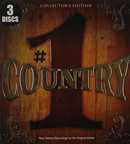 #1 Country ()