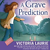 A Grave Prediction | Victoria Laurie