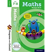 Progress with Oxford: Maths Age 7-8