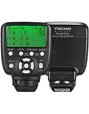 YONGNUO YN560-TX II Trigger Flash handzender LCD zender voor Canon DSLR camera YN560III/YN560IV/YN660/YN968N/YN860Li ontvanger Speedlite RF-602/RF603/RF603 II/RF605