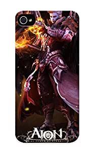 Eatcooment New Arrival QgEMIhk976ptYpM Premium Iphone 5/5s Case(aion - The Tower Of Eternity )