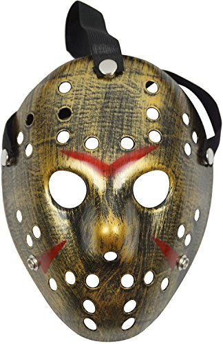 Lovful Costume Mask Prop Horror Halloween Cosplay Party