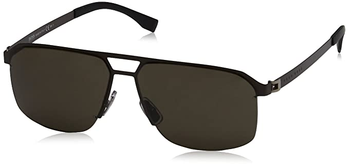 9205910dd9761 Image Unavailable. Image not available for. Colour  Hugo Boss BOSS 0839 S  ...