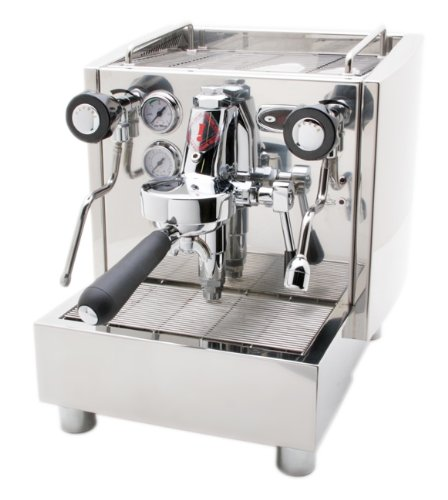 Izzo Alex-Duetto-3 Espresso Machine - Double Boiler - Pid (Espresso Double Boiler compare prices)